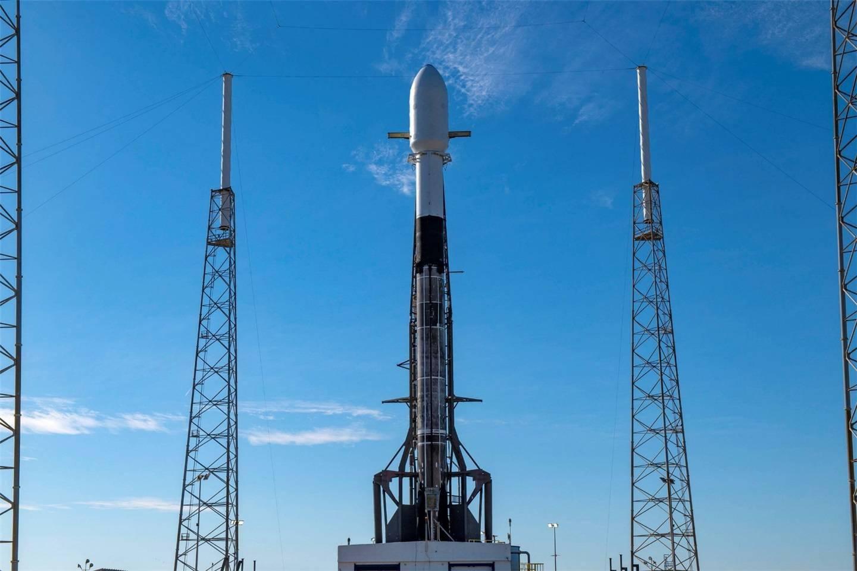 """一箭 143 星破纪录:SpaceX """"运输者 1 号""""任务成功发射"""