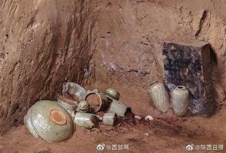 陕西发布全省首届六大考古新发现