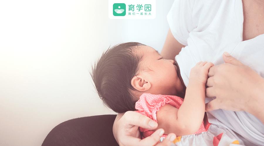 宝宝出生头1年,有5个猛涨期!如何识别和应对?