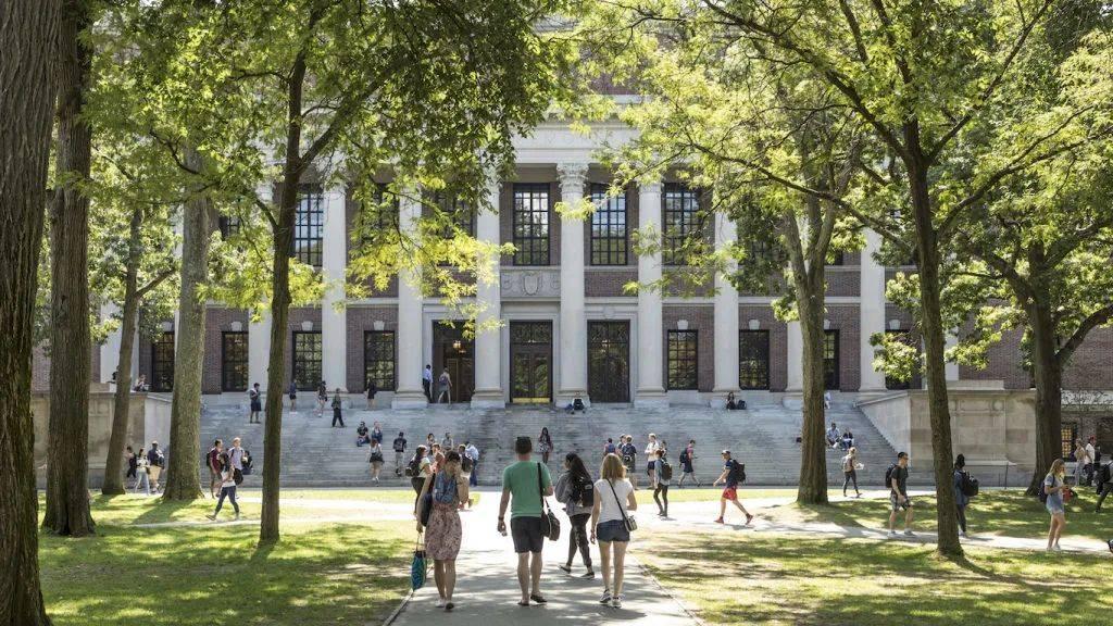 U.S.News:《申请者最愿意去的美国大学排名》