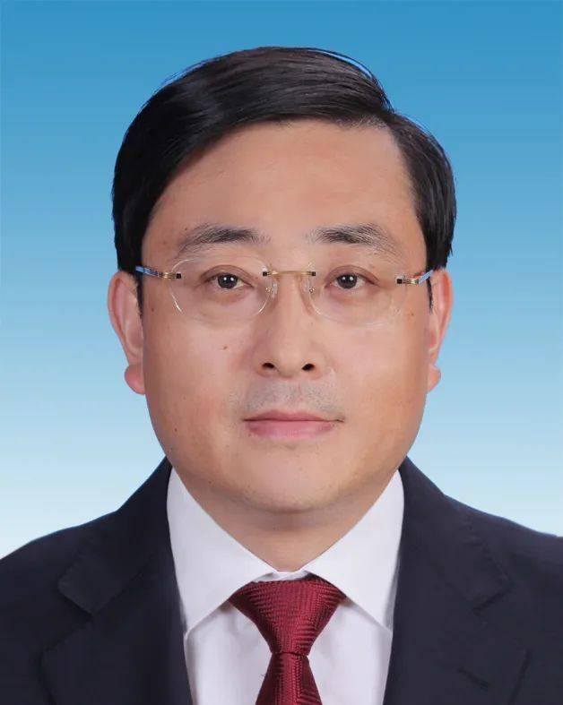 """""""70后""""江苏省省委常委费高云已任省纪委公安局局长"""