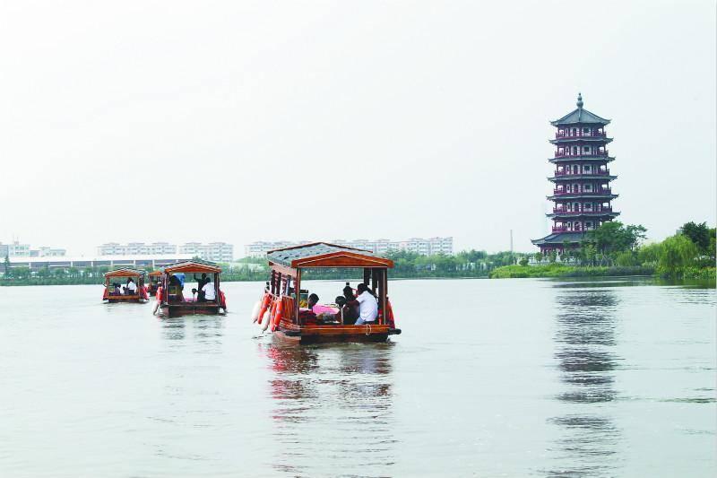 东莞旅游如何觅新机?政协委员建议全域资源,打造特色IP