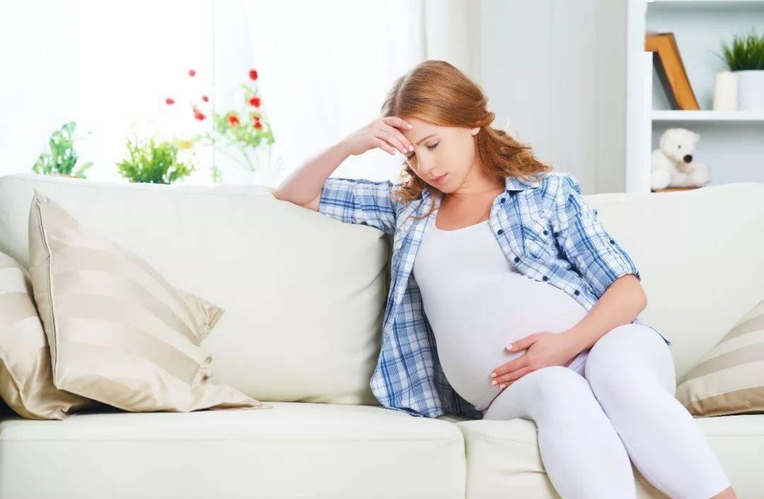 孕期贫血,影响可不是一点点!