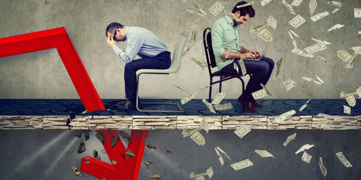 发布退市预警:云南城市投资绩效损失的原因