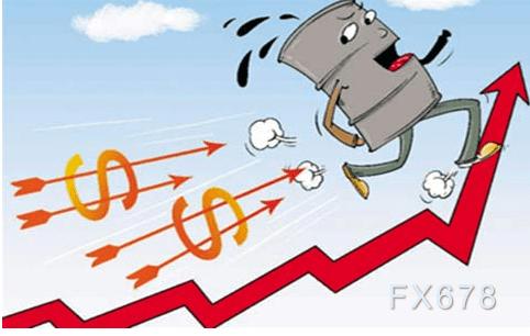 原油周报:欧佩克重振雄风,五倍利润鼓舞多头。油价升至一年多来的新高