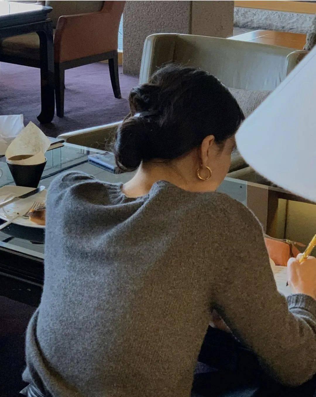 新年发型灵感 最威客电竞平台近爱上了「木马卷」