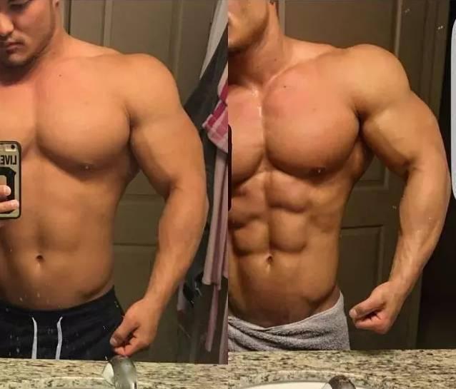 拉菲8开户:减脂干货:如何常年保持低体脂,让肌肉血管爆出来!