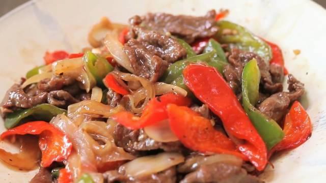 炒肉的时候加点这个,肉质又香又嫩,一点也不老!