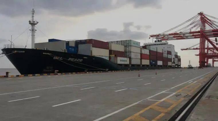 乐康集团正式开通上海-鹿特丹航线