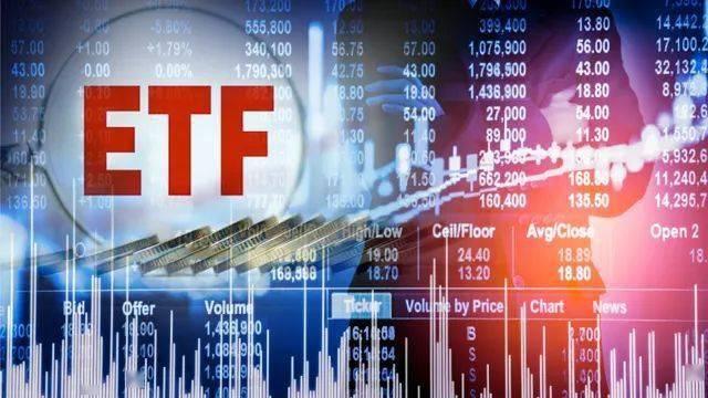 腾讯,美团,小米…都可以买!第一批沪港深ETF在上交所发布,募集资金超过17亿元!这些领先的互联网公司也可以投票