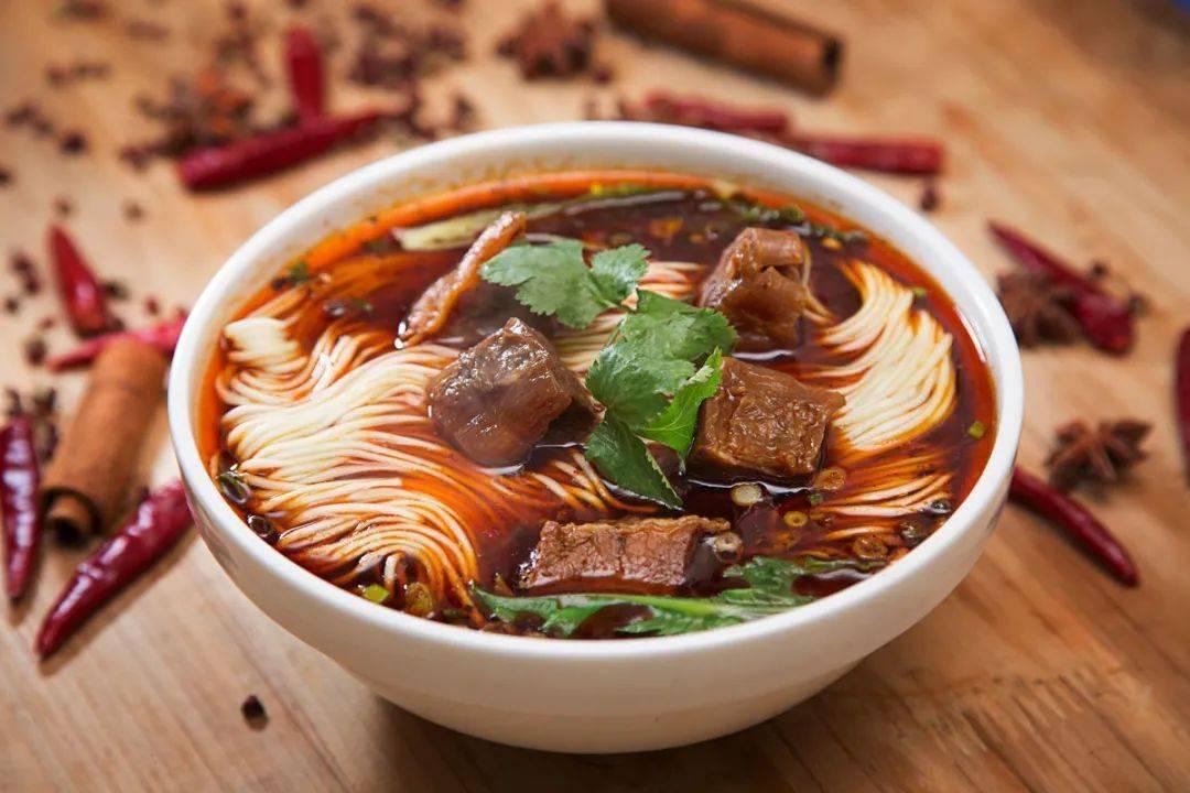 """身为一个合格的吃货,中国这些""""美食之都""""你怎么能没去过?  第2张"""