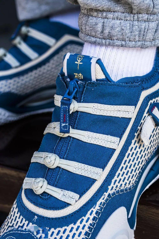 这些「超好玩新鞋」只有过年才能见!AJ1 钩子里灌水!还有超限量盲盒! 爸爸 第20张