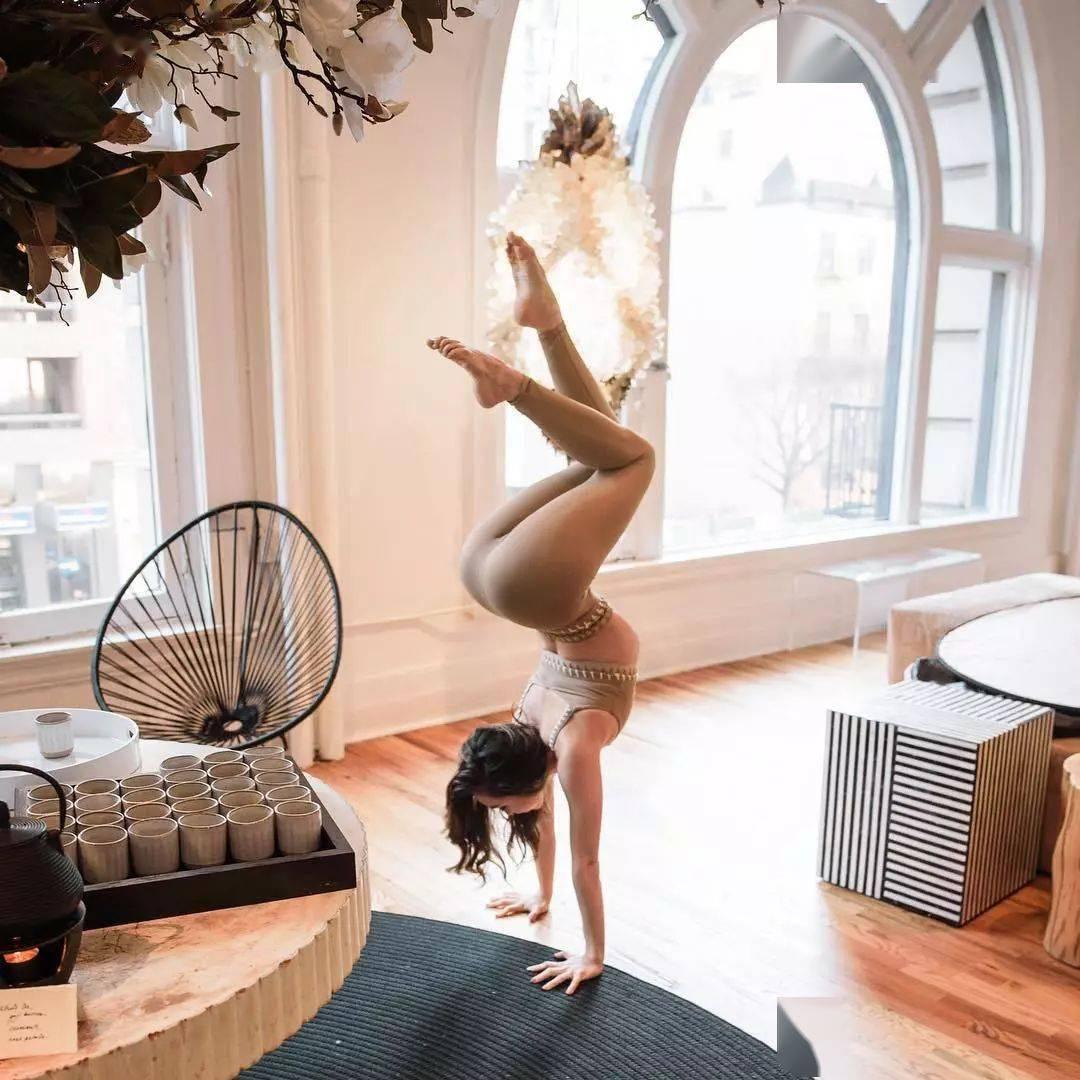 瑜伽练的越来越好 3 种迹象!