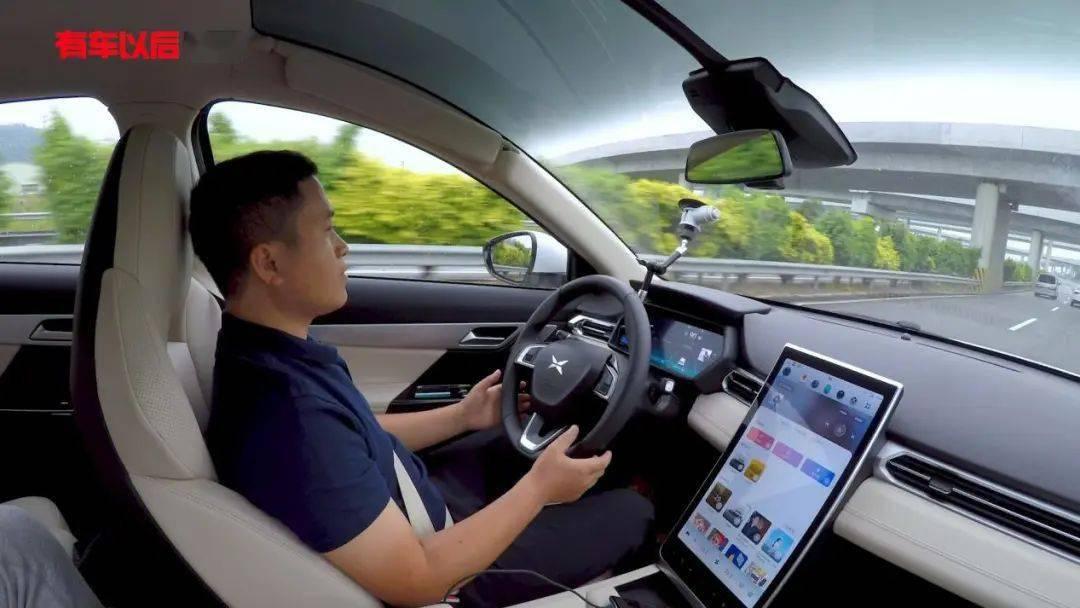 我们对这台新生代国产SUV测试了120个项目,结果......