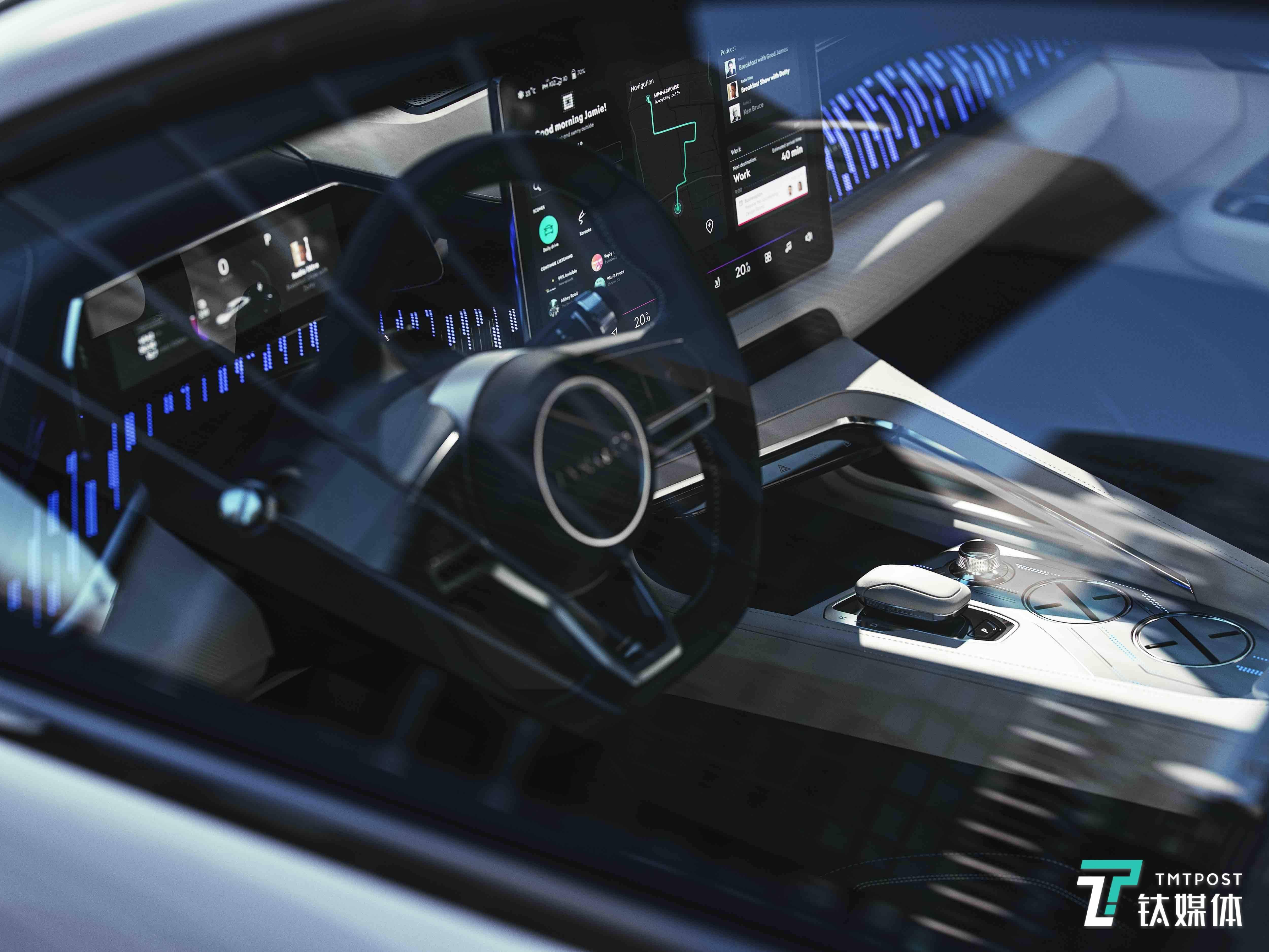 """领克ZERO concept 量产车开启冰雪之旅,汽车""""不无聊""""背后的秘密是什么?_整车"""