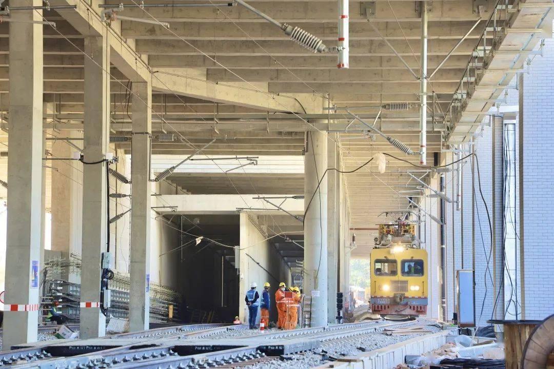 广州地铁的建设者们,刚刚《新闻联播》为你们点赞啦!