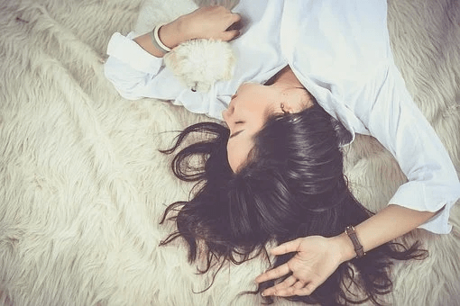 月经竟与寿命长短有关!测测你的月经正常吗?把握两个黄金期,抓紧调养更健康~  第1张