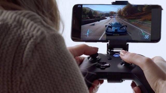 Xbox云游戏已进入PC和iOS平台测试阶段