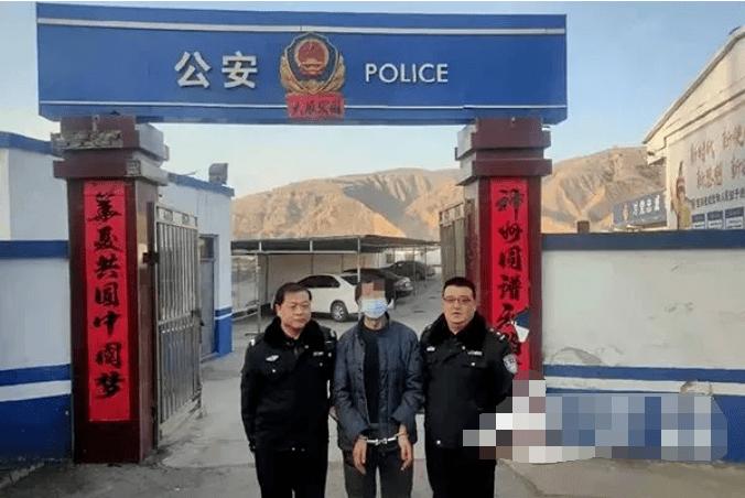 吕梁:干得漂亮!一涉嫌拐卖妇女的网上逃犯在春节期间被民警成功抓获!  第2张