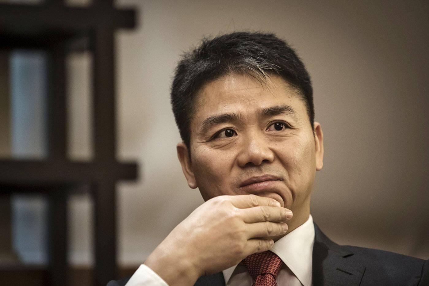 刘强东,即将斩获第四个IPO:估值2500亿  第1张