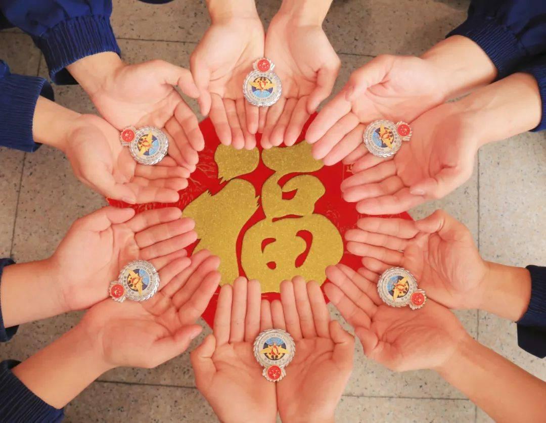 守护春节168小时