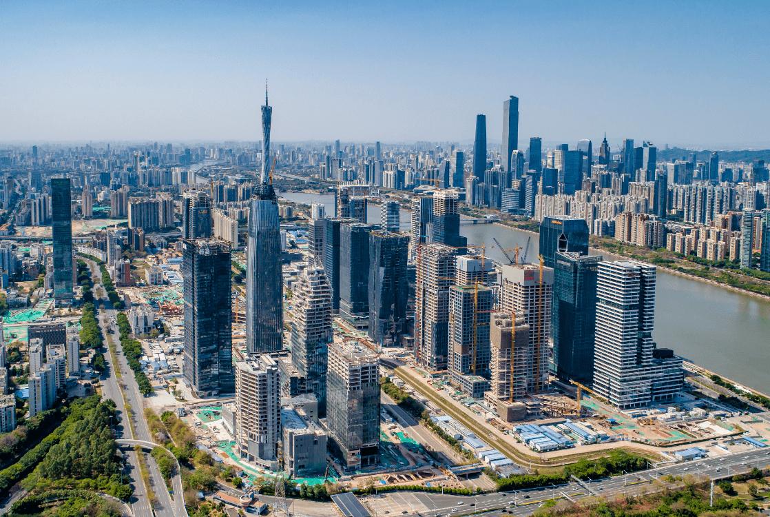 广州人工智能与数字经济试验区琶洲核心片区: 向世界一流数字经济示范区前进