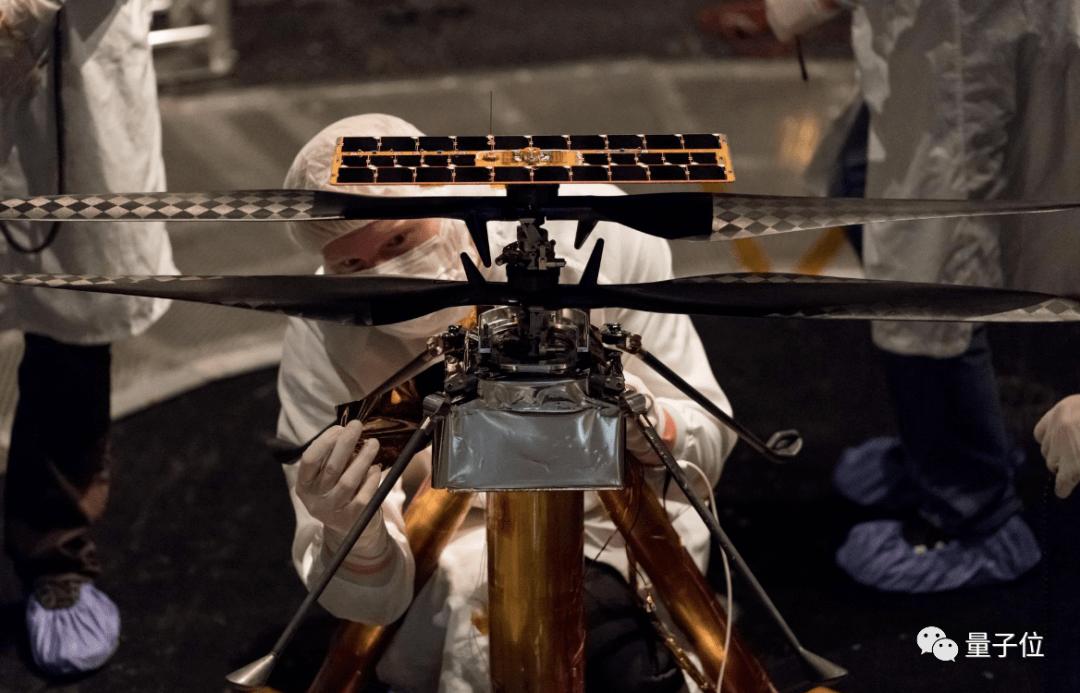 人类刚给火星送去Linux系统,以及一款安卓手机芯片  第12张