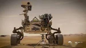 人类刚给火星送去Linux系统,以及一款安卓手机芯片  第11张