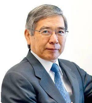 《中国金融》|黑田东彦:疫情对日本经济的中长期挑战