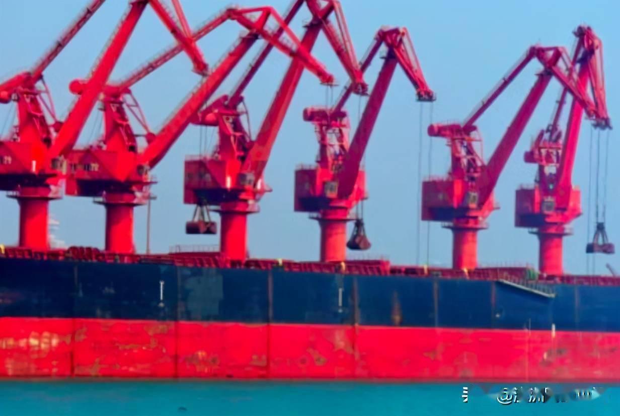 开始抵制澳洲铁矿石!中国做出了这个新动作
