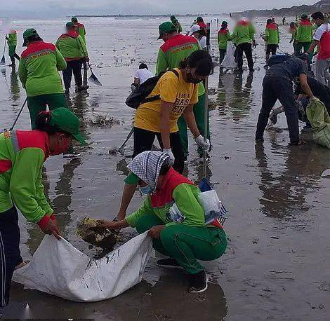 巴厘岛废了?游客大量减少,垃圾堆成山...曾经的度假天堂发生了什么?