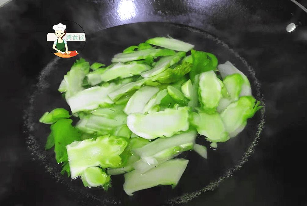 春节后这素菜要多吃,不放肉也香,清香脆嫩,低脂营养高,还解腻