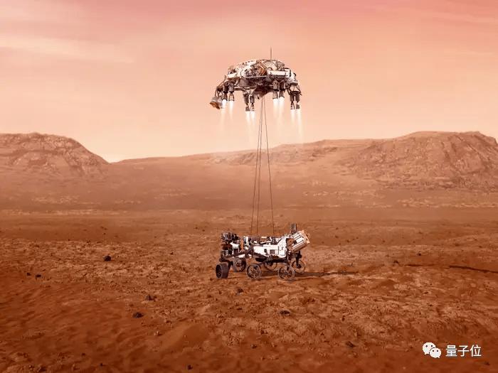 人类刚给火星送去Linux系统,以及一款安卓手机芯片  第6张