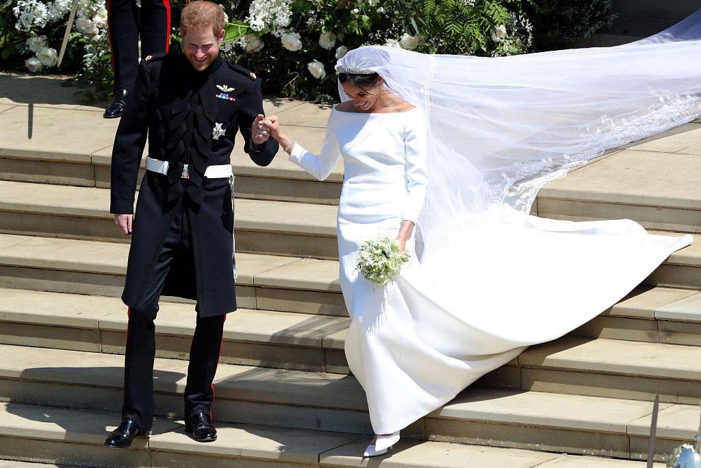 英国白金汉宫:哈里将失去所有荣誉军衔