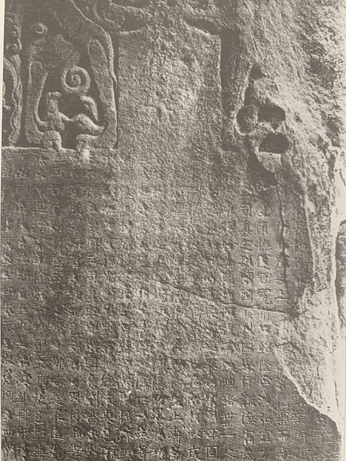 回归佛首与湮灭在历史尘埃中的天龙山石窟  第8张