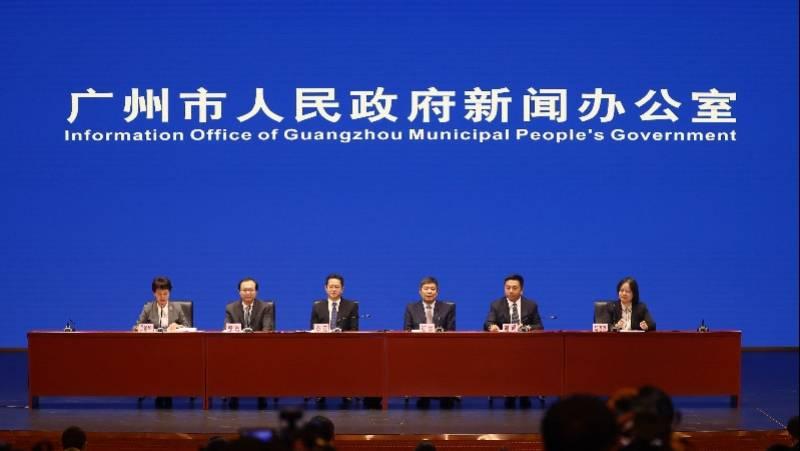 建平台、攻技术、强合作…广州推进湾区国际科技创新中心建设