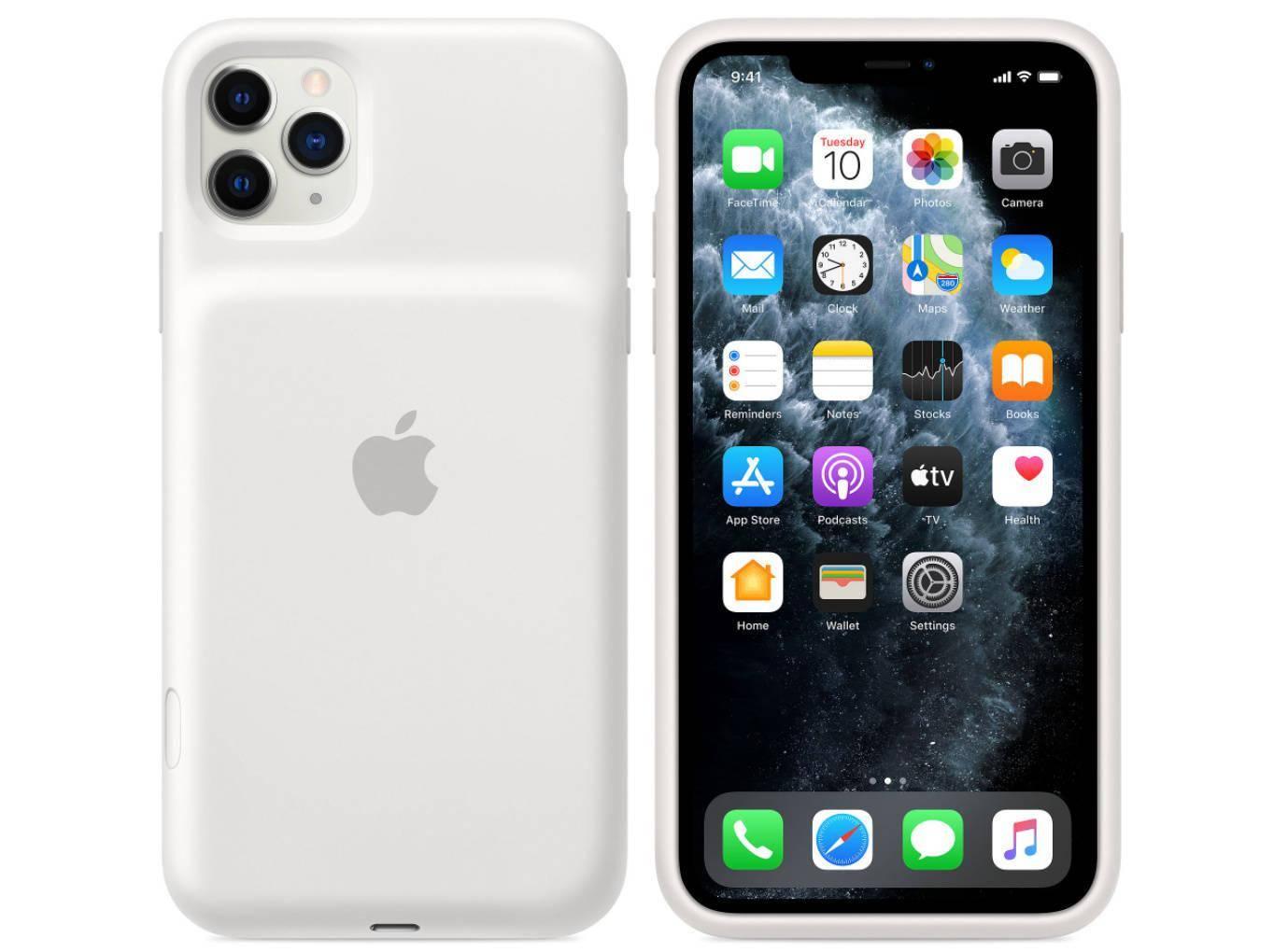 彭博社:苹果正研发 MagSafe 智能电池壳