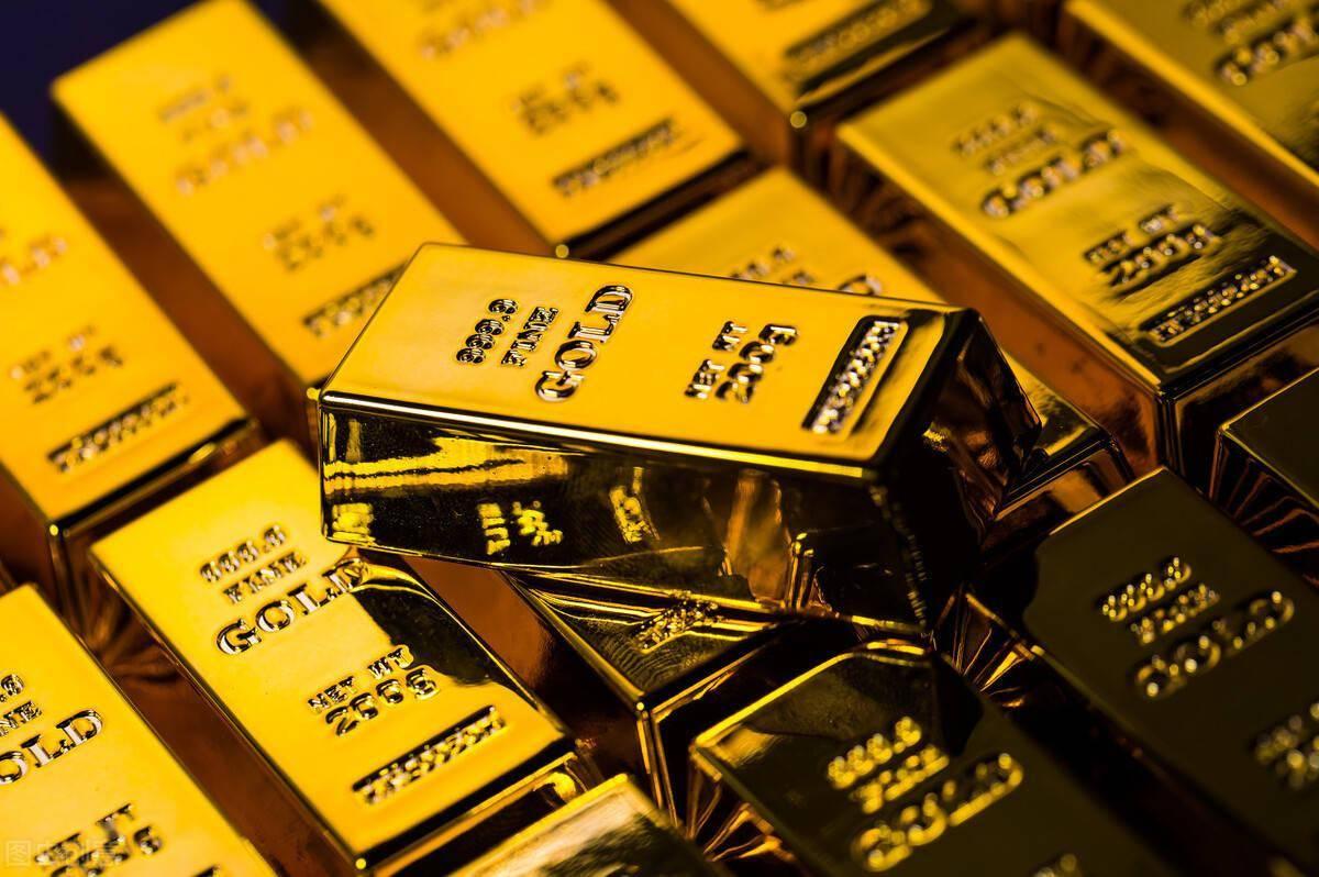 注意!美债收益率创1年新高,黄金今年已暴跌6%,风向变了