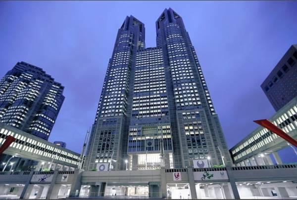 日本19日新增确诊病例1303例 东京都连续13天低于500例