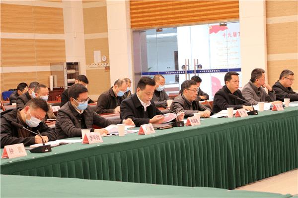 四川省市场监管局召开脱贫攻坚挂职锻炼和驻村帮扶干部座谈会
