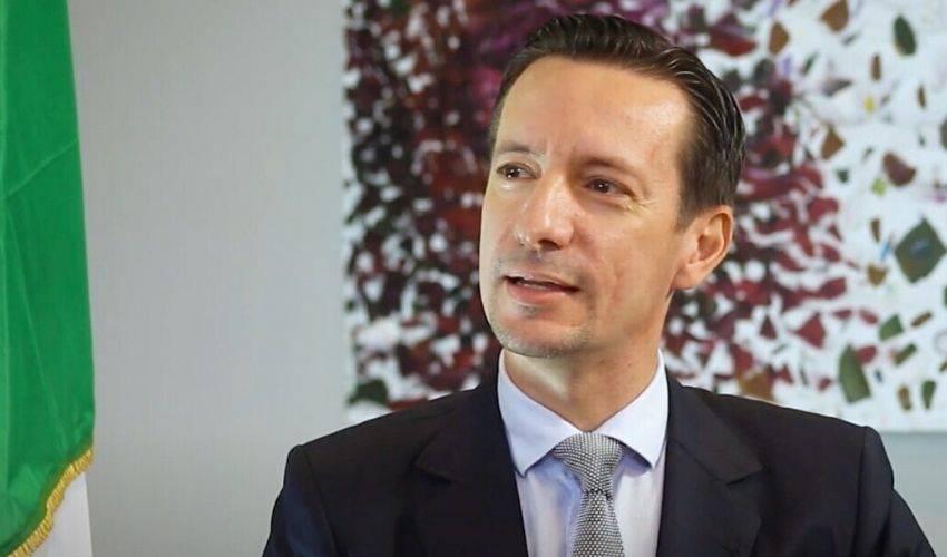 意大利大使在刚果(金)遭枪击身亡,系第二位殉职的欧洲大使