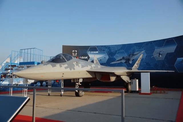 俄罗斯:有外国客户请求苏-57E