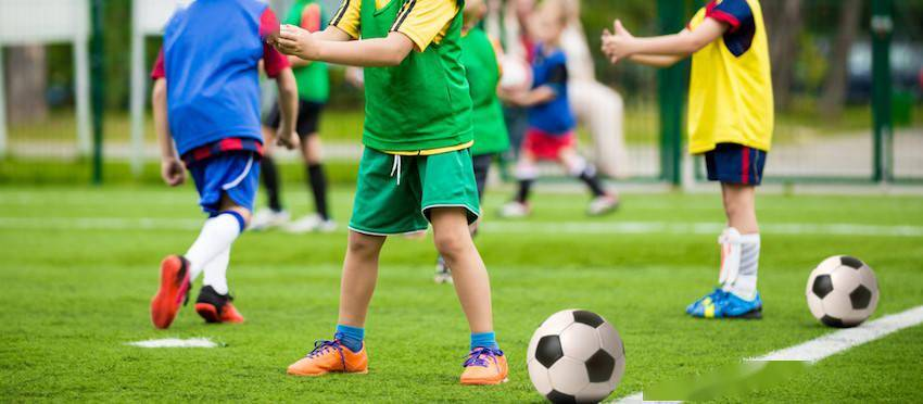 国家体育总局、发改委:到2025年,社会足球场地全面开放