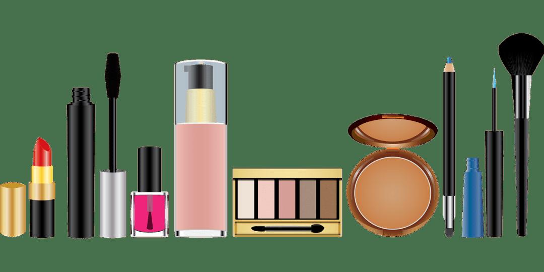 中国在2020年首次成为法国化妆品第一大出口目的国,四分之一都是口红