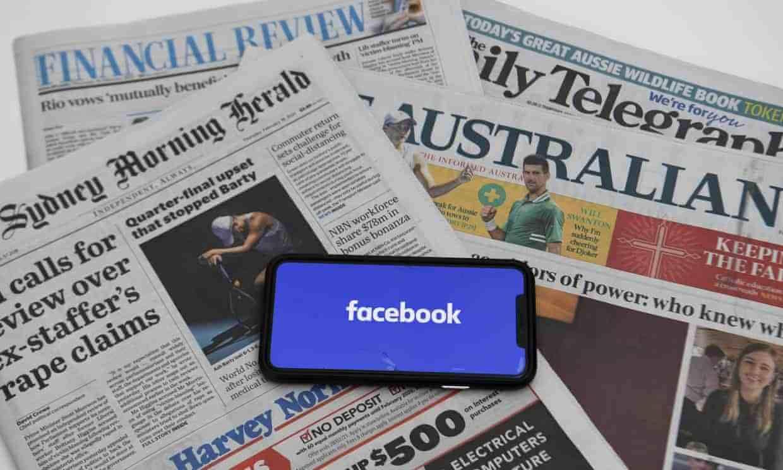 澳大利亚和脸书之战以和解收官,数字平台为内容付费成未来趋势