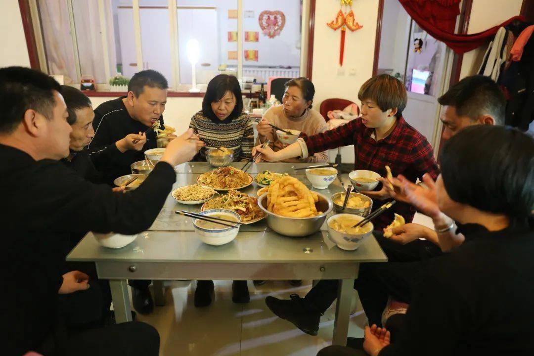 这种独特的传统美味,只有来了峰峰才能吃到!