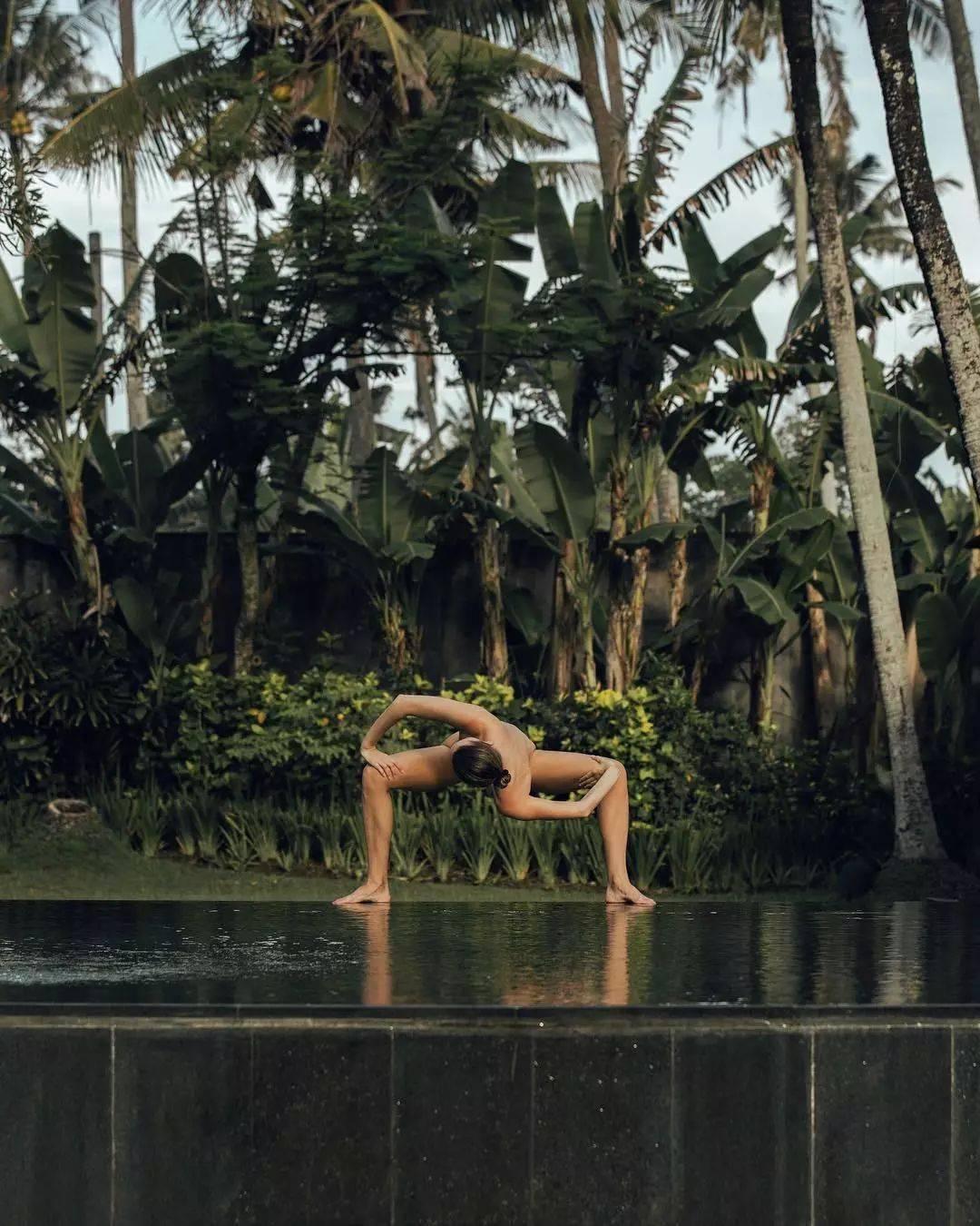 遇到这样的瑜伽老师,请你一定要远离!_进步