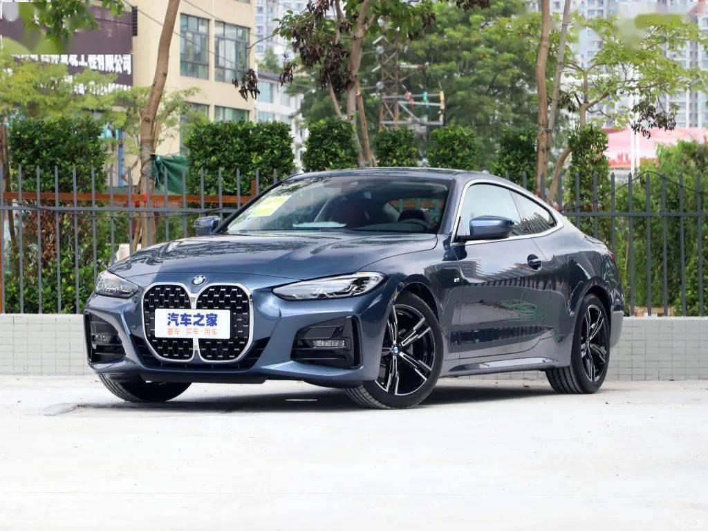 后驱8AT,这款纯进口德国coupe真的很酷!谁不想要?