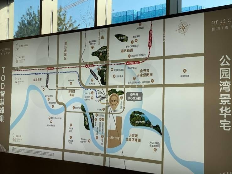 天津,一个双核城市,这个潜力板块为何注定成为热点?