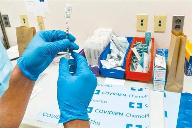 台湾杂志:六成台湾人愿接种新冠疫苗,对大陆疫苗接受度最低